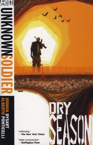 9780857680433: Unknown Soldier: Dry Season v. 3