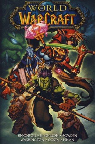 9780857680525: World of Warcraft: v. 4