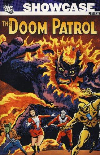 9780857680778: Showcase Presents: Doom Patrol v. 2