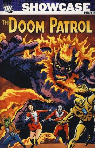 9780857680778: Showcase Presents: Doom Patrol v. 2