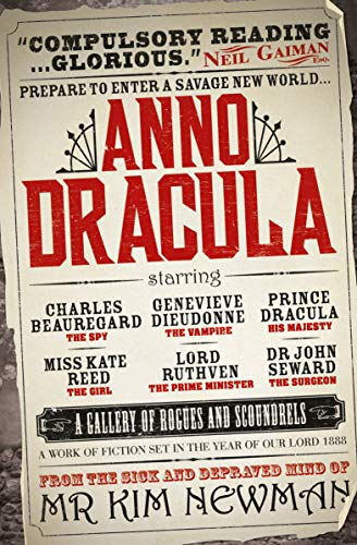 9780857680839: Anno Dracula