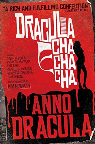 9780857680853: Anno Dracula: Dracula Cha Cha Cha