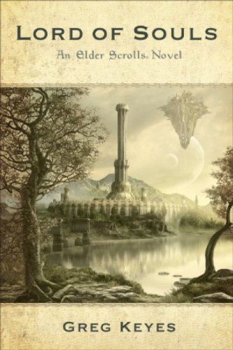 9780857680877: An Elder Scrolls Novel