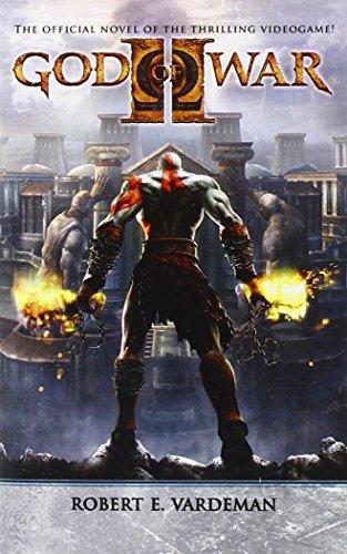 9780857680891: God of War II