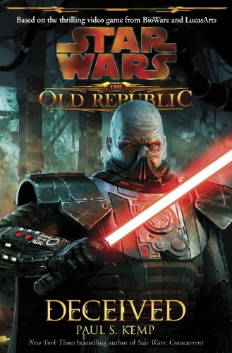 9780857680914: Deceived (Star Wars: The Old Republic)