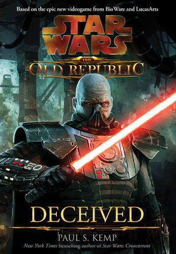 9780857680921: Star Wars - The Old Republic
