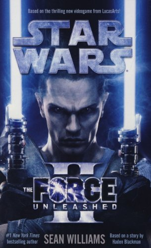 9780857680945: Star Wars: The Force Unleashed II