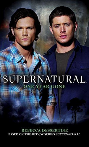 9780857680990: Supernatural - One Year Gone
