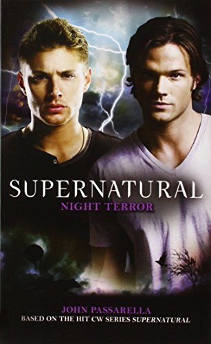 9780857681010: Supernatural: Night Terror