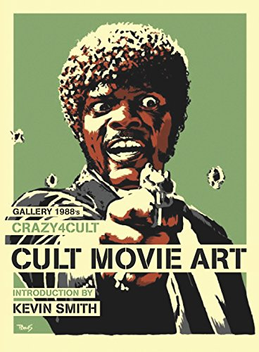 9780857681034: Gallery 1988's Crazy 4 Cult: Cult Movie Art
