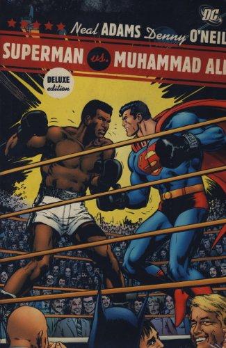 9780857681058: Superman vs Muhammad Ali (Facsimile)
