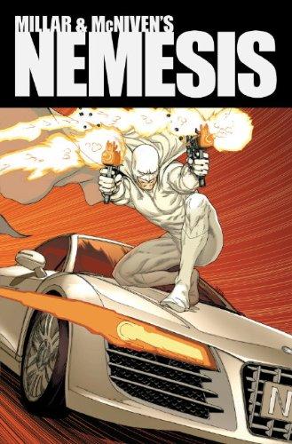 9780857681072: Nemesis