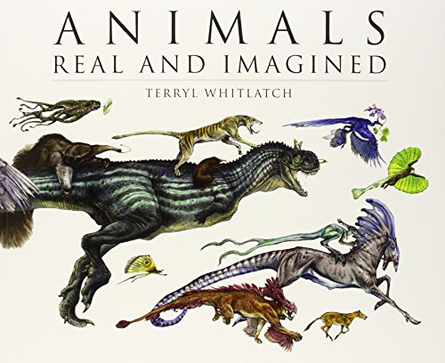 9780857681089: Animals Real and Imagined