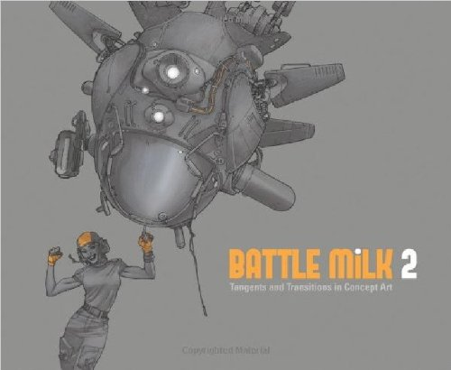 9780857681096: Battle Milk 2