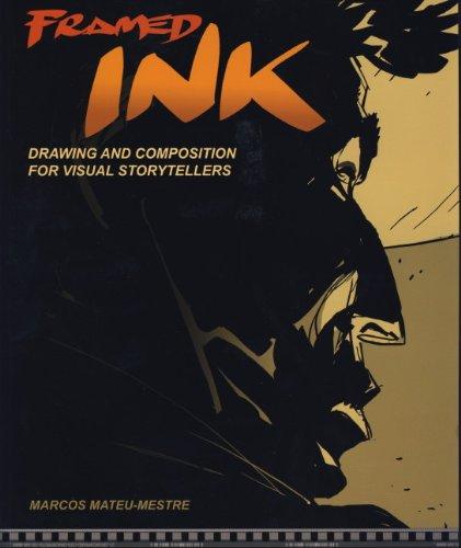 9780857681119: Framed Ink