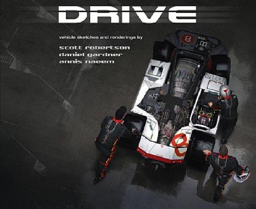 Drive: Scott Robertson