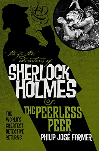 9780857681201: The The Further Adventures of Sherlock Holmes: Further Adv. S. Holmes, Peerless Peer Peerless Peer (Further Advent/Sherlock Holmes)