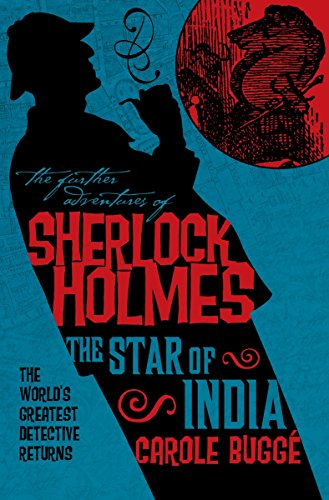 9780857681218: The Further Adventures of Sherlock Holmes: The Star of India