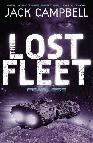 9780857681317: Lost Fleet - Fearless (Book 2)