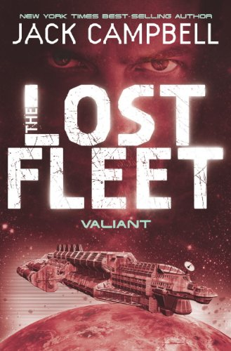 Valiant (Lost Fleet): Jack Campbell