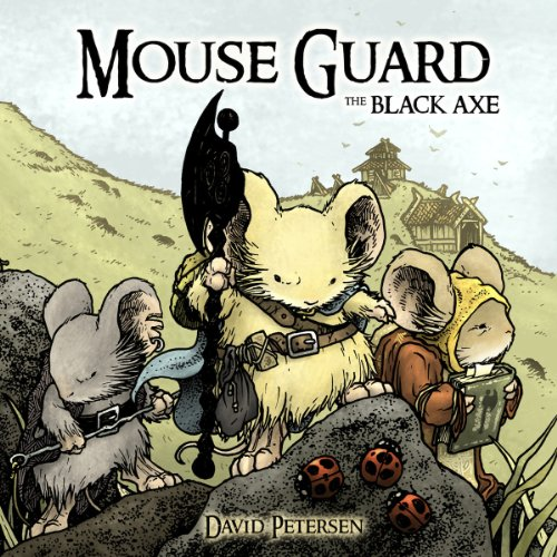 9780857681430: Mouse Guard