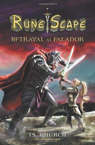 9780857681539: Betrayal at Falador
