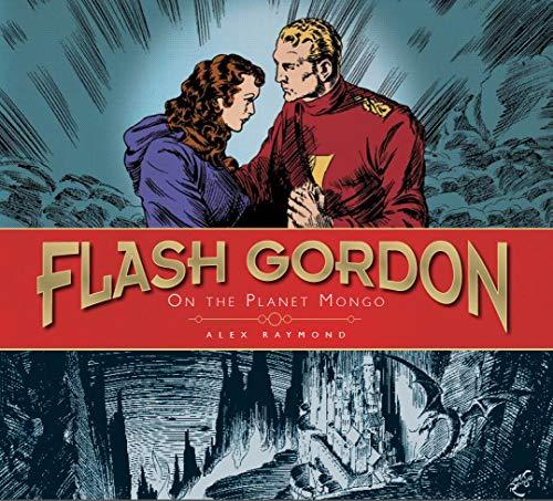9780857681546: Flash Gordon: On the Planet Mongo: Sundays 1934-37