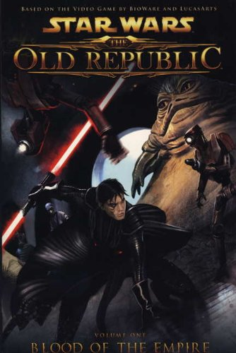 9780857681553: Star Wars - The Old Republic (Star Wars the Old Republic 1)