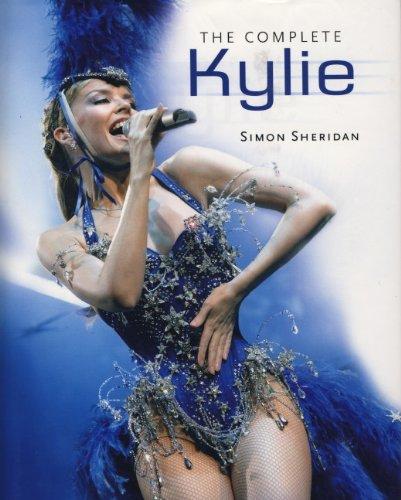 The Complete Kylie: Simon Sheridon