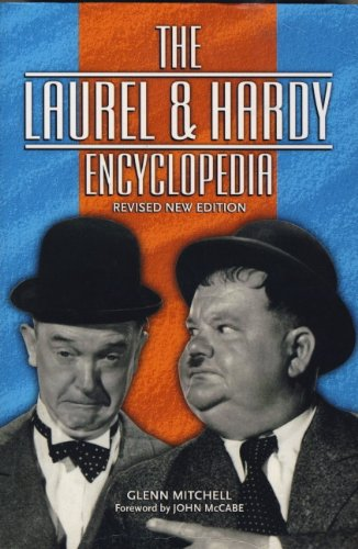 9780857681652: The Laurel and Hardy Encyclopedia