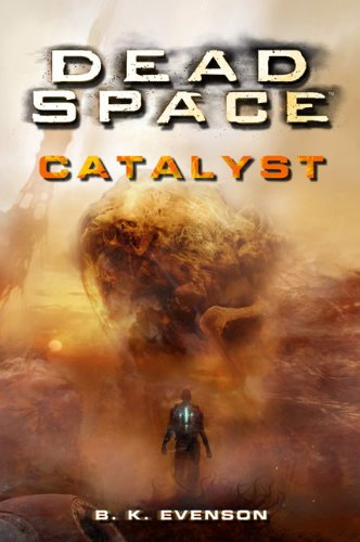 9780857681768: Dead Space - Catalyst