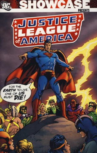 9780857681959: Showcase Presents: Justice League of America v. 5 (Showcase Presents 5)