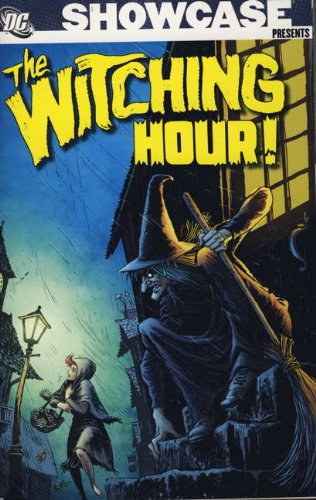 9780857681966: Showcase Presents: Witching Hour v. 1