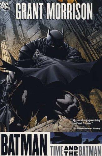 9780857682055: Batman: Time and the Batman