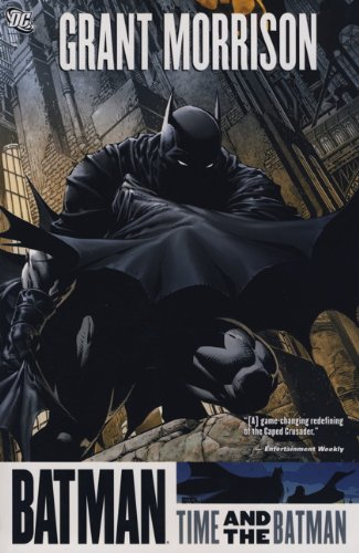 9780857682062: Time and the Batman
