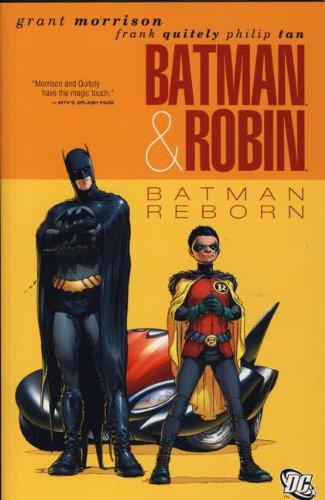 9780857682130: Batman Reborn