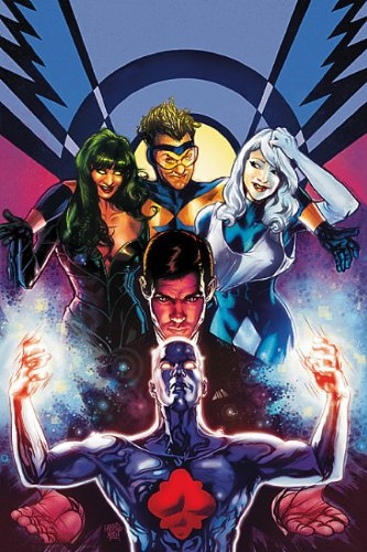 9780857682208: Justice League: Generation Lost v. 1