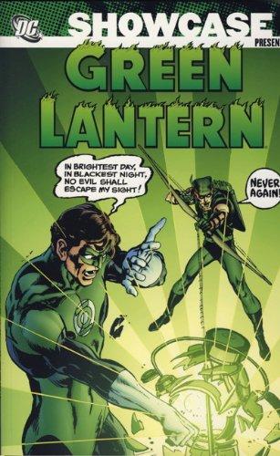 9780857682246: Showcase Presents Green Lantern Vol. 5.