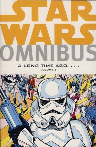 9780857682758: Star Wars Omnibus: A Long Time Ago-- Vol. 5. Long Time Ago... v. 5