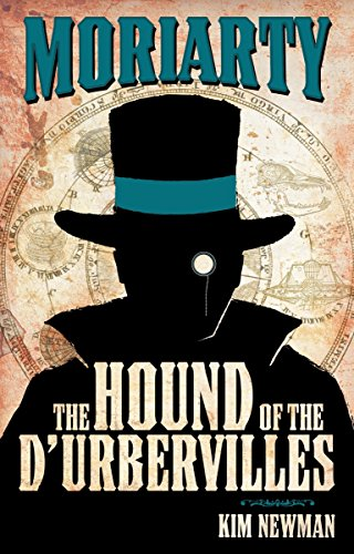 9780857682833: Professor Moriarty: The Hound of the D'urbervilles
