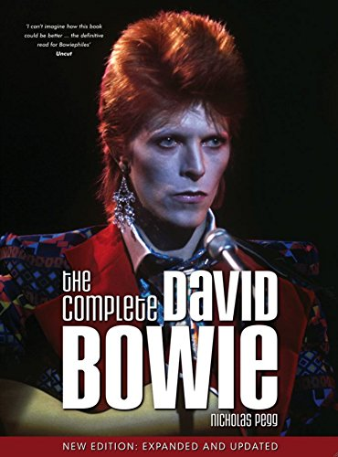 9780857682901: The Complete David Bowie