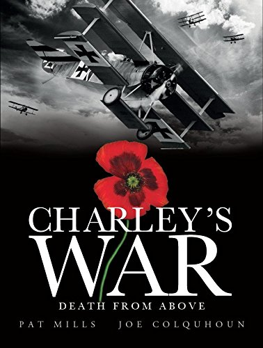9780857683007: Charley's War (Vol. 9): Death from Above