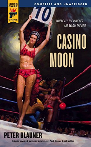 9780857683113: Casino Moon (Hard Case Crime Novels)