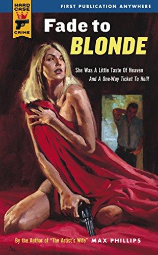 9780857683137: Fade to Blonde (Hard Case Crime)