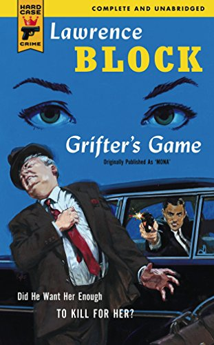 9780857683144: Grifter's Game (Hard Case Crime)