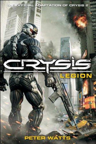 9780857683274: Crysis Book 1.