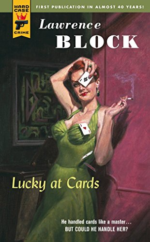 9780857683410: Lucky at Cards