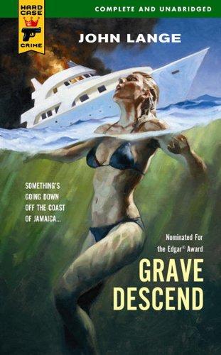 9780857683441: Grave Descend (Hard Case Crime)
