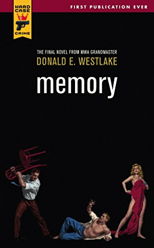 9780857683458: Memory (Hard Case Crime)