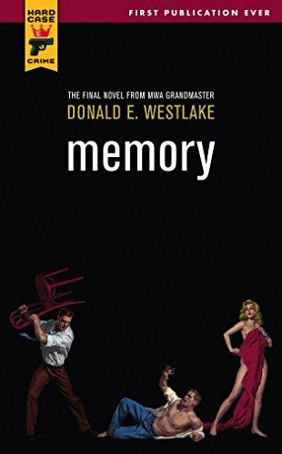 9780857683458: Memory (Hard Case Crime)